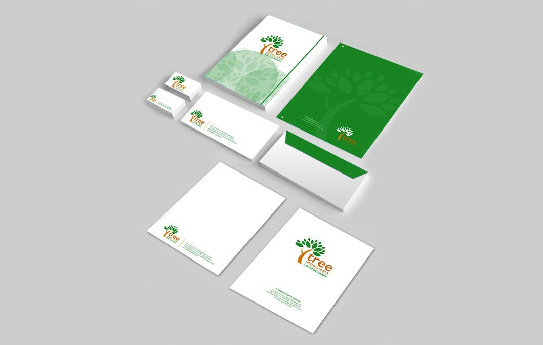 Tree-Papelaria